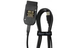 VCDS HEX-V2