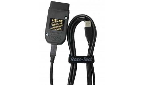 VCDS HEX-V2, новый ваг-ком