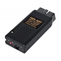 20.01.2017г: Представляем новый прибор VCDS HEX-NET