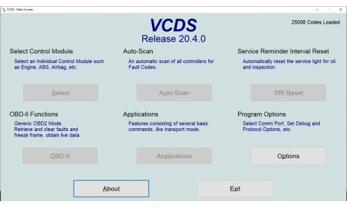 VCDS 20.4.0